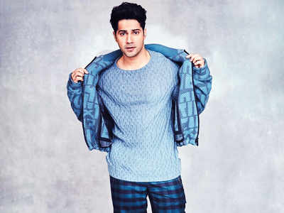Varun Dhawan reunites with brother Rohit for a sequel to Dishoom