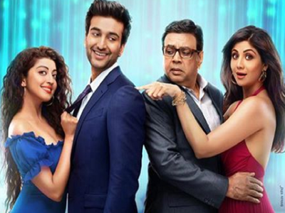 Hungama 2 poster out: Shilpa Shetty, Paresh Rawal-starrer to release in August 2020