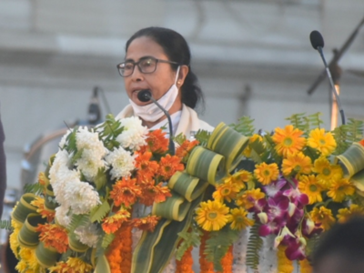 West Bengal CM Mamata Banerjee at Netaji event: One should not insult me after inviting me here
