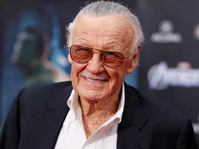 Stan Lee, creator of Spider-Man, Avengers, X-Men, dies at 95