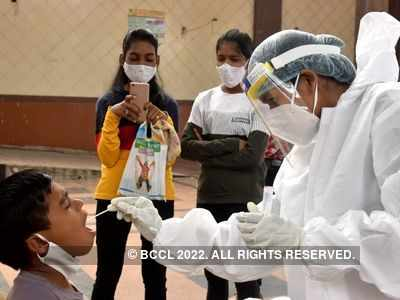 COVID-19 Tracker: Mumbai witnesses 1,657 new positive cases, 62 deaths in last 24 hours