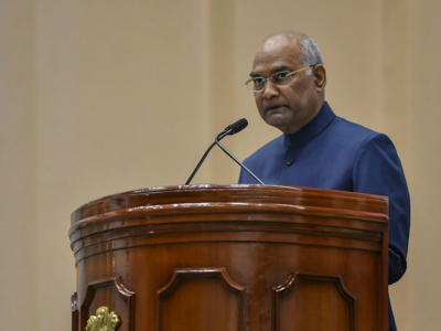 Padma Awards 2019: President Ram Nath Kovind felicitates prominent Gujaratis for their contribution to society