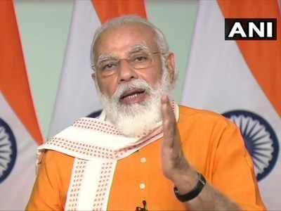 Live updates: PM Modi addresses Smart India Hackathon