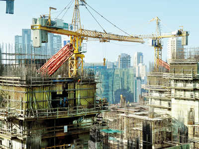 Builders get a booster dose: Development cess, introduced in Development Plan 2034, dropped for the next two years