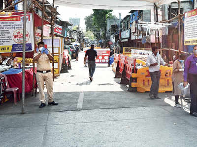 BMC wants local leaders to provide 'bridge' to slums