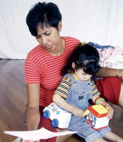 Parentry: Times up parents. Stop pretending