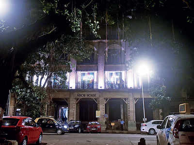 Mumbai's Artists' Centre to lose its historical address in Kala Ghoda