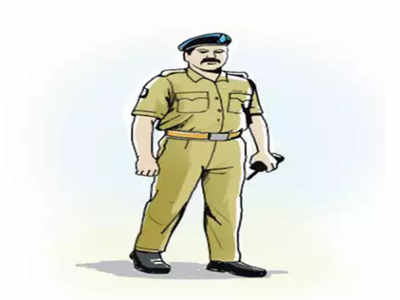 ATS constable dies, virus result awaited