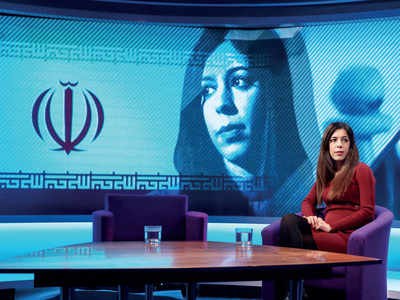Shohreh Bayat: Not against Hijab, but give a choice