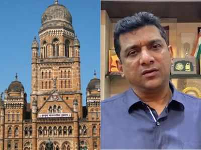 Congress leader Aslam Shaikh demands two BMC commissioners for Mumbai, BJP opposes