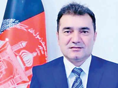 Taliban kills Afghan govt media dept chief