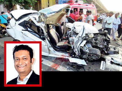 Had govt not delayed ITMS on E-way by 3 yrs, surgeon's death could've been averted