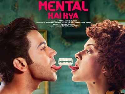 CBFC clears Mental Hai Kya with U/A certificate