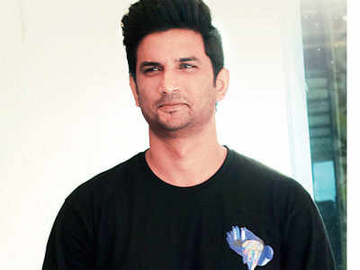 Sushant Singh Rajput is down with dengue
