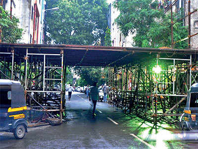 Pune: Ganpati mandals panic over PMC's delayed pandal policy