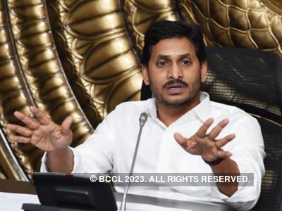 Andhra Pradesh: YS Jagan Mohan Reddy orders CBI probe into Amaravati land deals during Chandrababu Naidu's regime