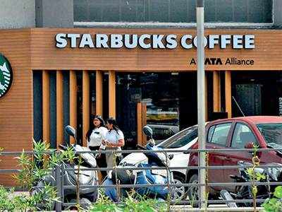 Int'l coffee house fined Rs 10k for violations