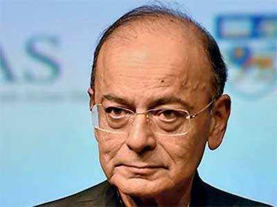 Jaitley unwell, suffering from kidney ailment