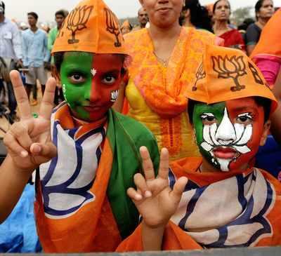 Karnataka elections 2018: What statistics tell you on how Bengaluru votes