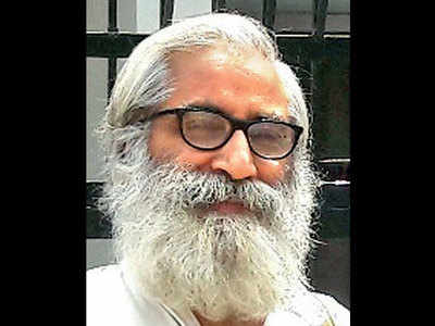 Sandeep Pandey says put under house arrest 3 times in a week