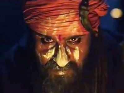 Laal Kaptaan teaser: Saif Ali Khan looks fierce as a Naga sadhu