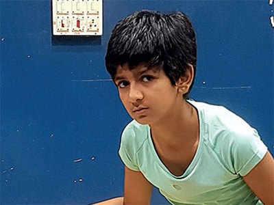 Diya sets up title match with Upashna