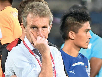 Bengaluru FC are not ISL winners despite topping league stage, bringing the tournament format into sharp focus
