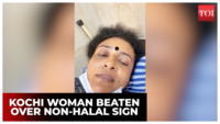 Kerala woman allegedly assaulted for 'non-halal' sign at eatery in Kochi