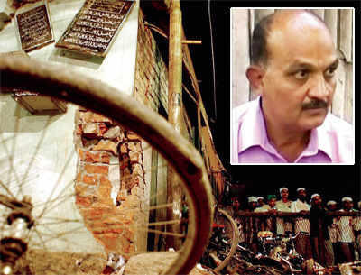 Third custodial death revealed in Malegaon case