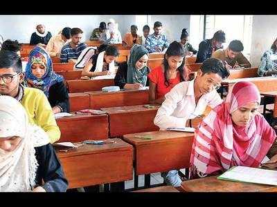 'No clarity on backlog exams'