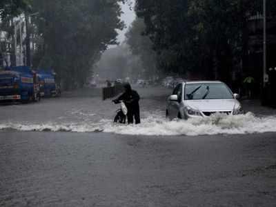 Gujarat, Goa, parts of Maharashtra likely to receive heavy rain in next 24 hours