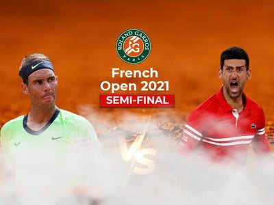 French Open 2021 Highlights: Novak Djokovic downs Rafael Nadal to reach Roland Garros final