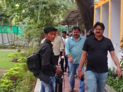 Madhya Pradesh: Another Congress MLA resigns, number rises to 20