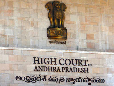 Andhra high court orders CBI probe into defamatory remarks against judges