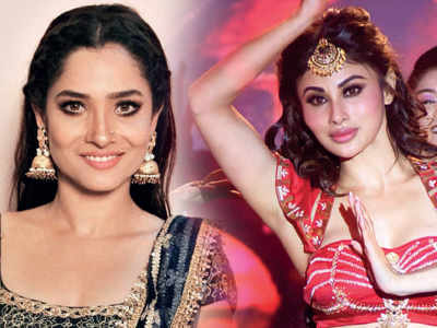 Mouni Roy, Ankita Lokhande return to TV