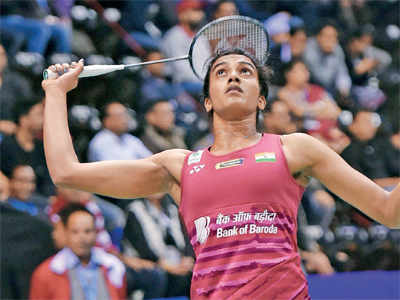India Open: PV Sindhu remains India's lone hope as Saina Nehwal, Sai Praneeth, Parupalli Kashyap crash out