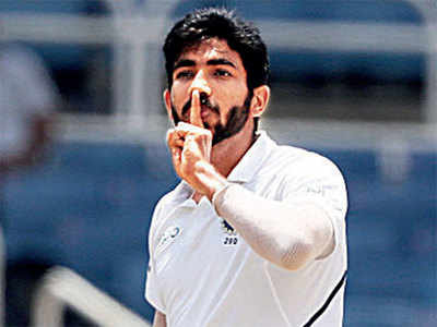 Jasprit Bumrah: Always wanted to do well in Test cricket