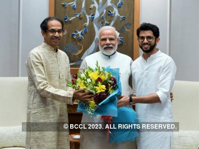 Aaditya Thackeray: CM Uddhav Thackeray discussed GST compensation, PMC bank issue with PM Modi