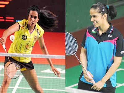 Saina Nehwal, PV Sindhu to lead Indian challenge at All England