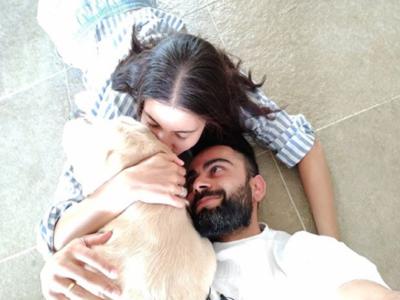 Virat Kohli: Before I met Anushka Sharma, I was very self-centred