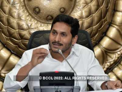 Corona politics: EC snubs  YS Jagan Mohan Reddy govt's worry on central funds over delay in civic polls