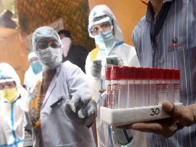 Maharashtra Covid lockdown news: Nashik reports 160 new cases, 19 deaths