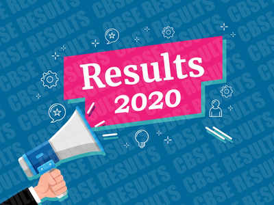 CBSE Class XII results: Students shocked as two subjects drag down score
