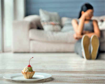 What you didn't know about eating disorders