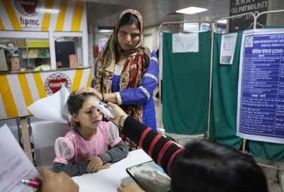 Coronavirus: India has 30 days to halt onset of stage III, says ICMR DG