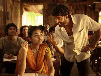 Super 30 has a strong Monday at the box office