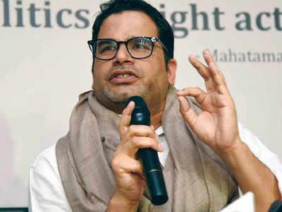 Poll tactician Kishor resigns as Punjab CM's principal advisor