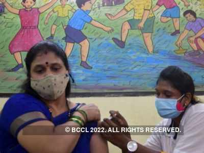 Navi Mumbai: Check the list of today's vaccination centres, timings