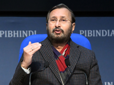 Prakash Javadekar's 'No Child Deprived of Online Education' claim contrasts with the reality of pandemic