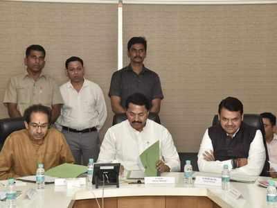 Devendra Fadnavis slams Maharashtra govt for stalling projects, brief session